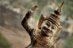 The god of the rain (Saint-Exupery) Tags: leica god burma myanmar inlelake dios birmania lagoinle