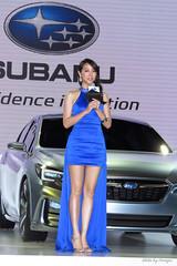 Subaru_3385 (mawzenhsu) Tags: hot beauty subaru su tias 2016 sx50 sx50hs 2016tias