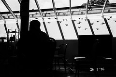 09 (Rob Walwyn) Tags: bw white black film 35mm fuji 28mm 400 neopan ricoh gr1