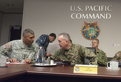 160209-D-PB383-0065 (Chairman of the Joint Chiefs of Staff) Tags: army hawaii navy marines chairman pacificfleet hickamafb pacom 25thinfantrydivision jointstaff joedunford generaldunford josephfdunford 19thcjcs josephfdunfordjr