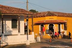 Suchitoto (roberto10sv) Tags: elsalvador suchitoto centroamerica cuscatlan americacentral elsalvadorimpresionante elsalvadorimpressive pueblosvivos