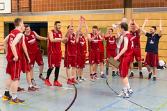 Pokalfinale Mittelfranken