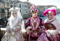 Carnaval de Venise 2015-0786 (yvesw_photographies) Tags: carnival costumes italy de italia parade carnaval venise carnevale venezia venedig carneval italie venitian masque costumi 2015 costumé vénitien