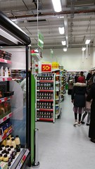 New Asda store opens in Stepney (Carol B London) Tags: asda e1 stepney londone1 nowopen towerhamlets stepneygreen newstore asdastepney
