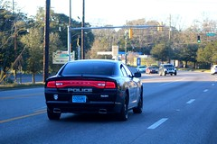 Chickasaw PD Dodge Charger (FutureLEO1994) Tags: alabama police dodge charger chickasaw