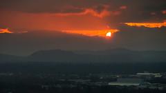 Sunset in Ljubljana (If not NOW... when?) Tags: travel sunset canon euro slovenia ljubljana ef 5d3 5diii