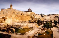 Temple Mount (davecurry8) Tags: israel ruins jerusalem oldcity templemount alaqsa cityofdavid