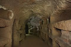 Catacomba di Vigna Randanini _02
