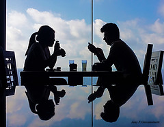 riflessioni di quasi amore (JANY FEDERICO GIOVANNINETTI) Tags: life people gente persone age reality easy giostra vita exist momenti espressioni facile sentimenti esistere realtá etá