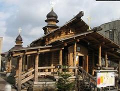 Храм свт.Николая Чудотворца (на Подоле)