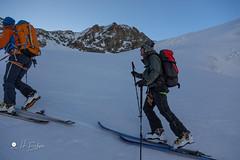 Chamonix - Zermatt (Henri Eccher) Tags: david ski france montagne suisse glacier natalie extrieur philippe italie henri bg ch valais chamonixzermatt evolne ollivier skirando hautemontagne canoneos6d thierryvescovi potd:country=fr