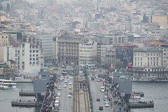 DSC_1515 (zeynepcos) Tags: bridge roof istanbul bosphorus galata karakoy eminonu tahtakale bykvalidehan
