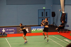 English National Badminton Championships (pocoyouk88) Tags: sports action sony indoor badminton derby actionshots csc sportsphotography sportshall actionphotos sportsbadminton racquetsports mirrorless raquetsports derbyuniversity a6000 badmintonsports courtgame ukgames nationsbest ukbadminton badmintonuk englishnationalbadmintonchamptionships badmintonquarterfinals