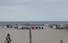 Beach shots (Brundlefly85) Tags: summer sun sexy beautiful us sand nj sunny atlantic boardwalk wildwood pinup summers 2015