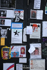 bowie memorial site / brixton / london 2-2016 -p4d- 385 (photos4dreams) Tags: city greatbritain vacation england london death site mural tour britain sightseeing stadt gb february tod brixton davidbowie februar remembering gedenken 2016 ziggystardust susannahvvergau photos4dreams photos4dreamz p4d london22016p4d