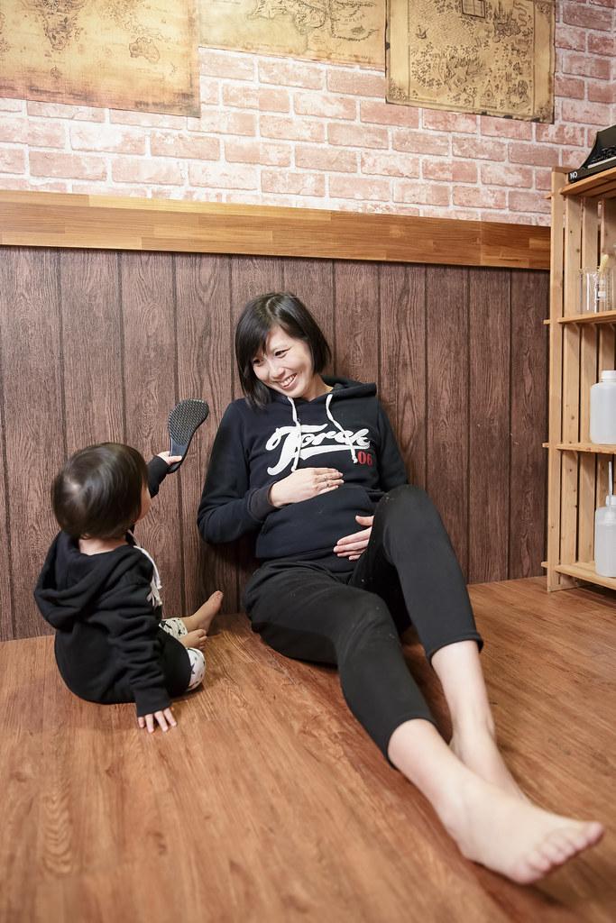 孕婦寫真,孕婦攝影,蘿絲可可,孕婦棚拍,Doris054