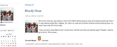Michael Chisena (CubOz) Tags: friends livejournal