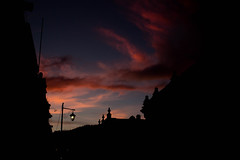 Guatemala (aldanacardo) Tags: beautiful azul rojo guatemala negro sombra cielo contraste nube estados centroamerica unidos visi