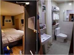 Hotel room (shundaddy) Tags: travel zeiss 35mm prime sony snapshot korea carl seoul fullframe ff compact  sonnar  2015  f20  rx1  rx1r rx1rii rx1r2