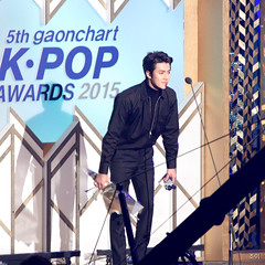 160217 - Gaon Chart Kpop Awards (30) ( ) Tags: awards exo gaon musicawards 160217 exosehun sehun ohsehun gaonchartkpopawards