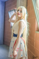 Mantova Comics_2016 (FaggioMat_Photo) Tags: anime love girl cosplay alice manga harley final fantasy cosplayer cosplaycostume girlcosplay cosplaygirl lovelive harleyqueen cosplay2016