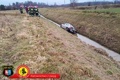 2016.02.03 - Wypadek