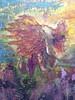 ElephantCUvert_Luar (Luar Zorrillo) Tags: life africa elephant animal movement force paintings vida ganesh trunk savannah pintura elefante tusk luar impresionism zorrillo fuerza mamut trompa impresionismo paquidermo raulmorales colmillo impresionista trompudo paquiderm