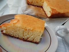 mannik-kusochek-krupno (Horosho.Gromko.) Tags: orange cooking cake baking   ibake   semolinacake
