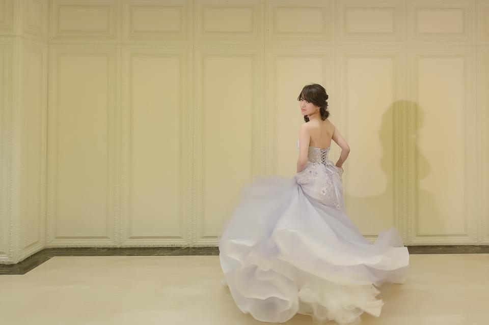 台南情定婚宴城堡永康館 婚禮攝影76
