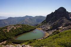 Laguna del Huemul (javierjara92) Tags: chile naturaleza trekking paisaje shangrila bosque laguna inmensidad lastrancas huemul lagunadelhuemul