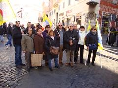 DICEMBRE 2010 - LO CUMPAGNUN + MODERATI A ROMA 055