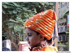 Gudi Padwa 2016 Celebration - Little Shivaji (Raman_Rambo) Tags: new decorations portrait dog india cute water girl beautiful beauty smile festival kids lady portraits ganesha dance kid bullock folk decorative indian innocent decoration smiles festivals save celebration celebrations ganesh innocence drummer biker maharashtra cart cuteness blush mumbai festivities folkdance feta bikers happynewyear shivaji raman nashik gudi dhol dombivli pagdi dombivali tukaram gudhi padwa gudipadwa gudhipadwa ramansharma lejhim dombivlikar ramansharmadombivli