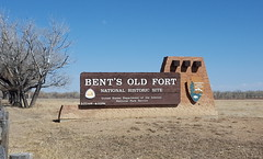 Bent's Old Fort NHS