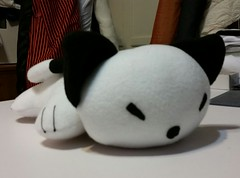 kitty plush (Pywackyt) Tags: stuffedtoy cat toy kitty plush stuffedanimal plushie softtoy