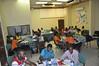Staff in team building training (IITA Image Library) Tags: workshop breeding nigeria teambuilding cassava ibadan iita manihotesculenta cassavabreedingunit
