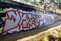 YUSEF, OGER, HEATH (STILSAYN) Tags: california graffiti oakland bay east heath area yusef 2016