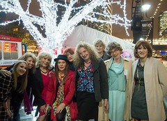 Nine At The Wharf (rachel cole 121) Tags: tv cd transvestites crossdressers transgendered tgirls