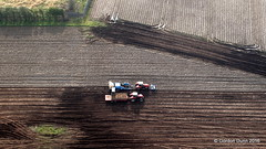 IMG_1369 (ppg_pelgis) Tags: uk ireland flying harvest aerial potato northernireland tractors northern ppg tyrone omagh notadrone