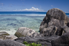 Ile de la digue_3976 (lucbarre) Tags: seychelles îles digue île