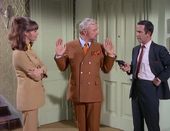 You're going to regret this, Maxie (Vicki12692) Tags: jackcassidy barbarafeldon donadams getsmart