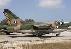 A-7E 160728 CLOFTING IMG_5638FL (Chris Lofting) Tags: greek force air corsair a7 hellenic araxos a7e lgrx 160728