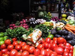 """Merida: le marché municipal Lucas de Gálvez <a style=""""margin-left:10px; font-size:0.8em;"""" href=""""http://www.flickr.com/photos/127723101@N04/25921556976/"""" target=""""_blank"""">@flickr</a>"""