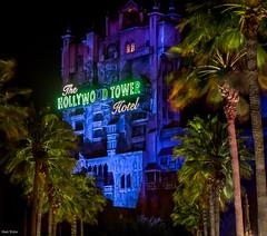 Hollywood Studios (mwjw) Tags: world longexposure orlando nightshot disney disneyworld nikon24120mm hollywoodstudios markwalter nikond800 mwjw