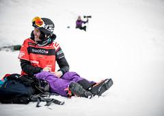 (scott-sports.com) Tags: city ski scott switzerland swatch women lifestyle event verbier contenttype countryofevent jackiepaasousa swatchxtremeverbier2016 ridersfwt sponsorsfwt