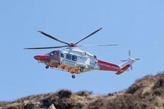 Final approach (K_D_B 2 Million views. Thanks) Tags: coastguard canon helicopter pembrokeshire sar kdb medivac strumblehd 7dmkii tamronsp150600mmf563divcusda011 gcilp