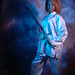 DSC_0212 Somali Lady Portrait with Sword and Chinese Silk Outfit Shoreditch Studio London