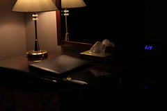 (abdulrhman_f_y) Tags: light book office  hotal