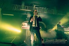 CONVENANT @ V. E-ONLY FESTIVAL 2015 – LEIPZIG, STADTBAD LEIPZIG (14.02.2015)