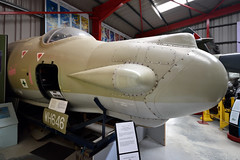 English Electric Canberra PR.3 Nose (Bri_J) Tags: uk nose nikon jet canberra coventry raf airmuseum aviationmuseum englishelectric pr3 midlandairmuseum warks d7200