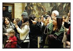Mona Lisa Fever (Alfoja) Tags: paris france lisa mona gioconda foglia francia parigi monna alfoja lucianofoglia